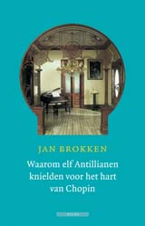 Jan Brokken in 'Viertakt op Zaterdag' over Chopin
