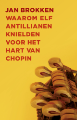 Concertlezing Chopin rond de Evenaar in Maassluis