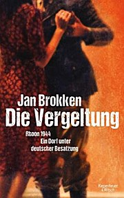 Jan Brokken in Düsseldorf (Du)