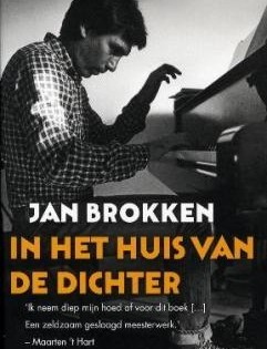 Jan Brokken over pianist Youri Egorov