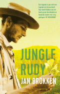 Jan Brokken presenteert Jungle Rudy in Milaan