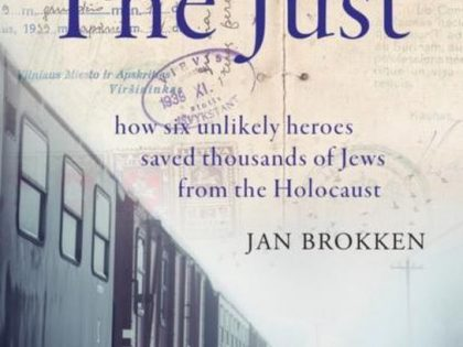 The Just: a tale that is so remarkable as to be almost unbelievable